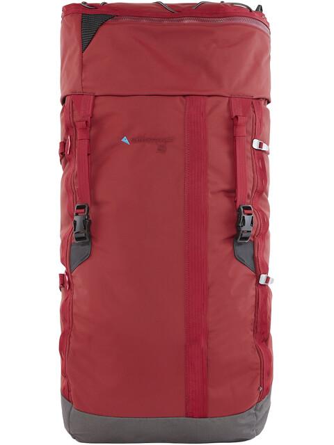 Klättermusen Tor Backpack 80l Burnt Russet